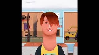 Toca Boca Hair Salon 2 Gameplay - Makeover Series - S01E01