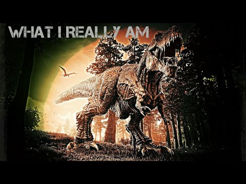 Tyrannosauridae Tribute ~What I Really Am~