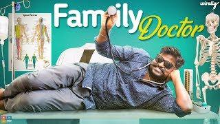 Family Doctor    Wirally Originals    Tamada Media