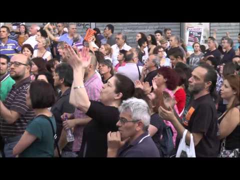 Griechenland: So feiert das Volk