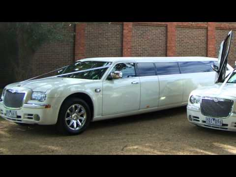 Wedding Cars Sydney - My Wedding Concierge
