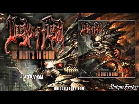 Deeds of Flesh-Virvum(official)