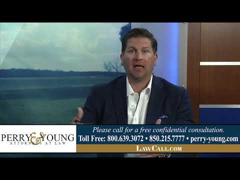 4/29/2018 - Should I Hire An Attorney? - Panama City, FL - LawCall - Legal Videos