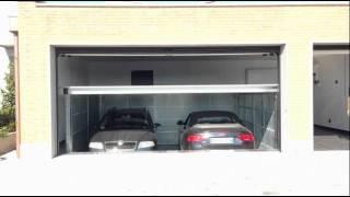 Parcheggio meccanizzato GP T2S