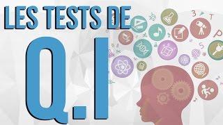 Les tests de Q.I, ça sert à quoi ?!