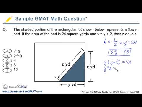 How to Crack 700 on the GMAT - Time-Saving Ninja Strategy