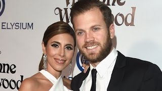 EXCLUSIVE: Jamie Lynn-Sigler Marries Cutter Dykstra -- See Her Stunning Wedding Dress!