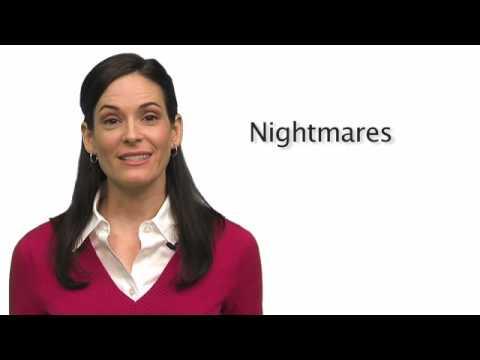 Nightmares - Practical Parenting