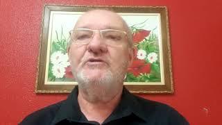 Leitura bíblica, devocional e oração diária (26/10/20) - Rev. Ismar do Amaral