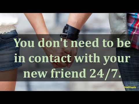 BEST WAYS TO ATTRACT NEW PEOPLE