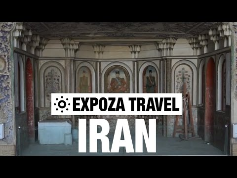 Iran (Asia) Vacation Travel Video Guide