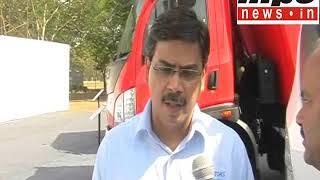 पिंपरीत होणार 60 हजार टाटा मोटर्स अल्ट्रा ट्रकचे उत्पादन|MPC News|Pune|Pimpri-Chinchwad