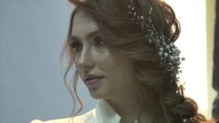 Салон краси Етуаль про сучасні весільні зачіски