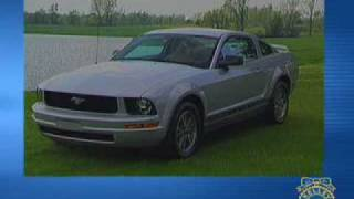 2008 Ford Mustang Review - Kelley Blue Book