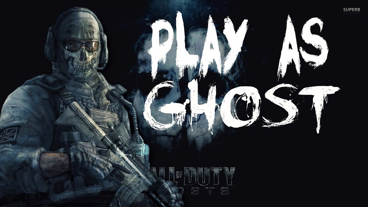 Play as ghost in call of duty ghosts how to play as ghost in cod play as ghost in call of duty ghosts how to play as ghost in cod ghosts youtube sciox Images