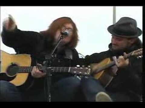 John Butler & Brett Dennen Come Together