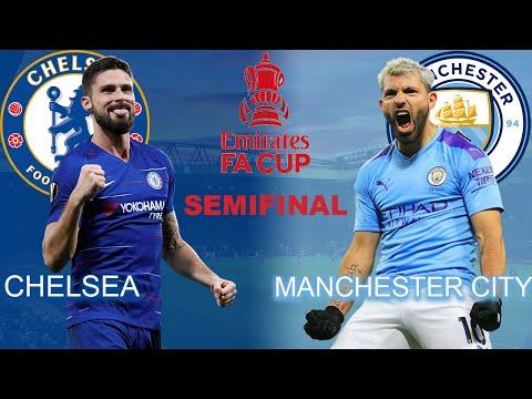 Soi kèo cúp FA: Chelsea vs Manchester City, 23h30 ngày 17/04, vòng Bán Kết