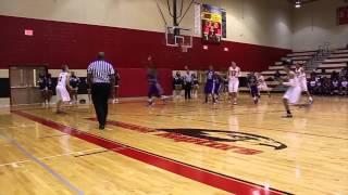 """Ryan Nelson Basketball Tape (6'1"""" PG/SG) Official Hoopmixtape"""