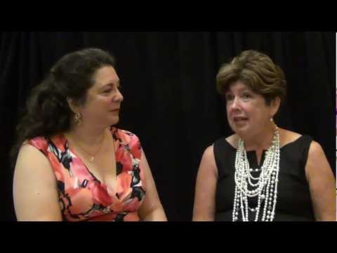 Mary Kay Andrews interviewed by Diana Belchase - YouTube