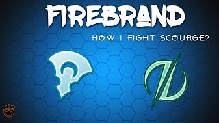 GW2 - Donee [Firebrand] - How i fight a scourge