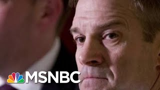 GOP Senators Explain Why They Aren't Watching The Hearings | Morning Joe | MSNBC