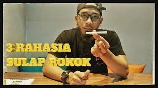 Download lagu 3 RAHASIA SULAP ROKOK !!!MUDAH BANGET #MAGICLEARNINGSYSTEM