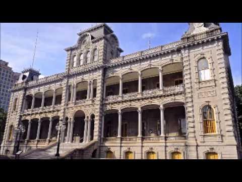 Iolani Palace Audio Guide