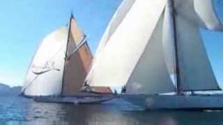 Panerai Classic Yacht Challenge - Luxury Sailing