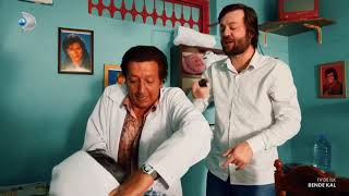Yerli Komedi Filmi 2018 / Full HD Tek Parca Izle