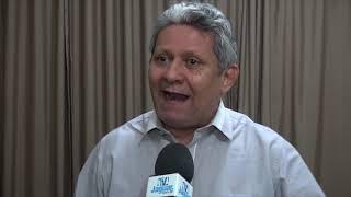 Vereador Jorge Brito destaca em seu pronunciamento, sobre concurso público