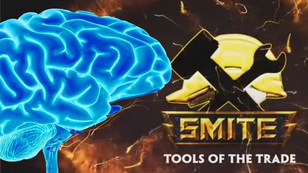Tools of the Trade: Brain Games ft. Zapman