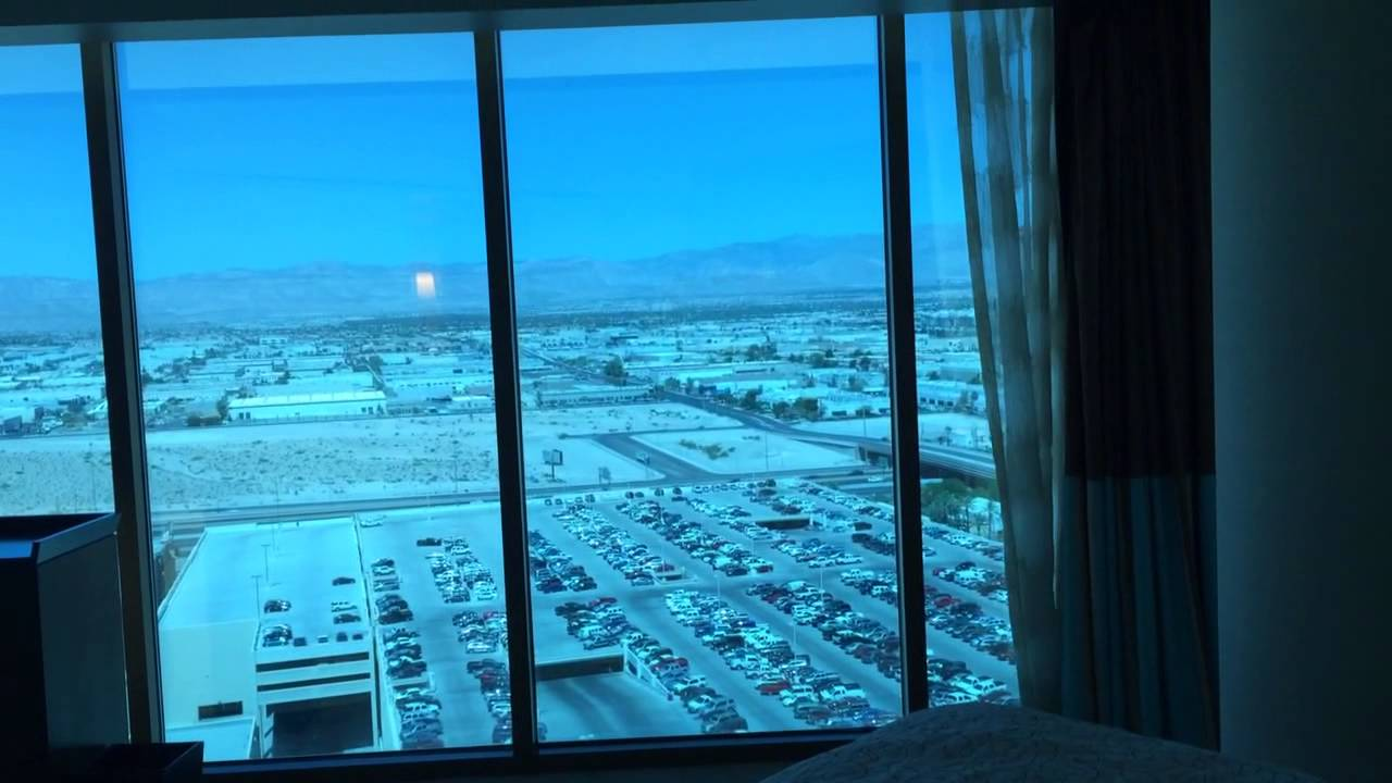 Mandalay Bay Extra Bedroom Suite X2 Tour  YouTube