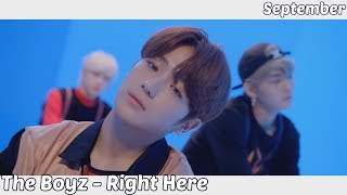 End Of The Year Kpop Playlist (2018 Wrap Up)