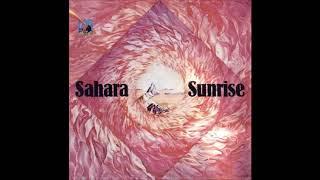Sahara - Sunrise (1974 German prog rock)