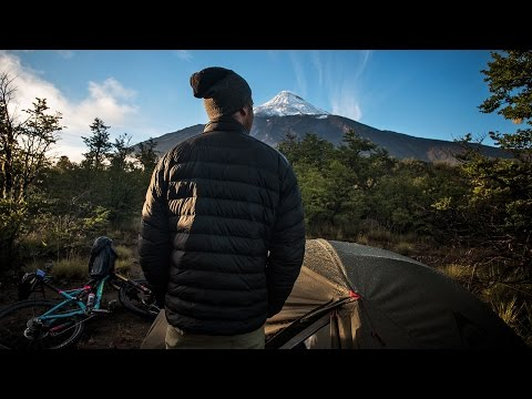 Trail Hunter – Patagonia