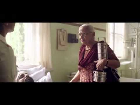 If you love our Dadi, you must watch this amazing Ad  Fortune Oil