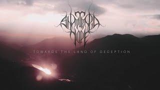 SHATTERED HOPE - Towards The Land Of Deception (Official Video) Death Doom Metal