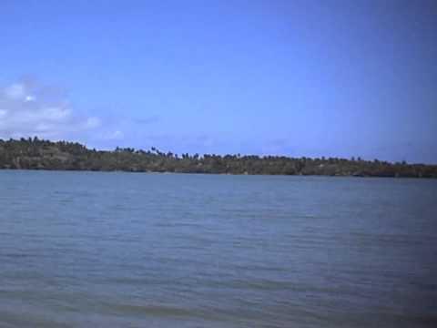 Bahia de Mata Baracoa Cuba