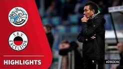Samenvatting FC Den Bosch - Excelsior (17-11-2019)