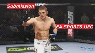 EA SPORTS UFC - БОЛЕВЫЕ(Болевые приёмы в EA SPORTS UFC., 2015-07-27T15:51:49.000Z)