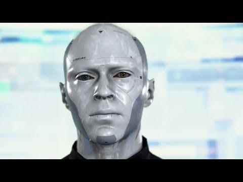 Я РОБОТ 2038 (фантастика про будущее ) HD - Ruslar.Biz