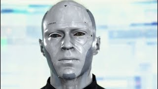 Я РОБОТ (игрофильм Detroit: Become Human ) HD