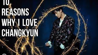 10 Reasons Why I Love I.M (Lim Changkyun)
