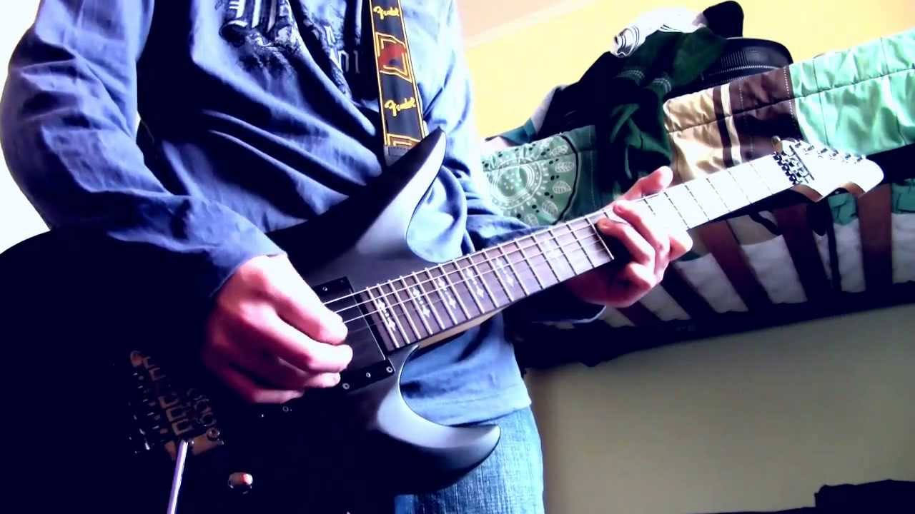 Lullaby Of A Dead Man Treyarch Sound Instrumental Guitar Cover Youtube