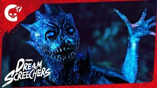 DREAM SCREECHERS | Purple Paradise | Crypt TV Monster Universe | Short Film
