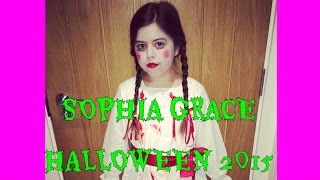 "CHECK OUT SOPHIA GRACE LATEST VIDEO ""BIG NEWS"" https://youtu.be/xX6..."