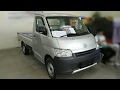 In Depth Tour Daihatsu Gran Max Pick Up 1.3