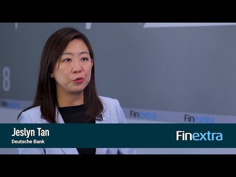 Finextra interview Deutsche Bank: Improving the efficiency of trade settlement status