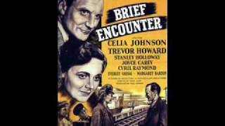 Brief Encounter music by Sergei Rachmaninoff