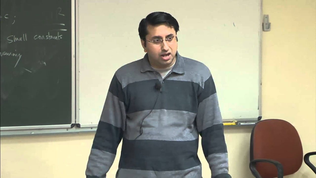 Mod-01 Lec-06 Case study with MIPS-I